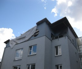 Brandschadensanierung Werder an der Havel1