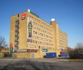 Gebäudesanierung Hotel Mercure Malmö1_web