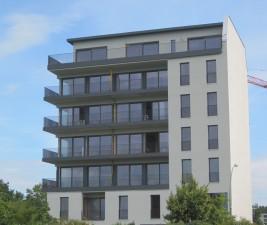 Neubau Scharnhorststraße1